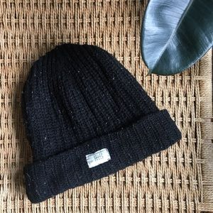Free People Speckled Knit Beanie